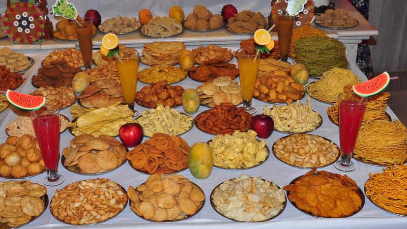 Don't buy any prasad offer God Hindu spirituality
