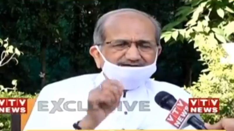 Gujarat Education Minister Bhupendrasinh Chudasama statement on school VTV News