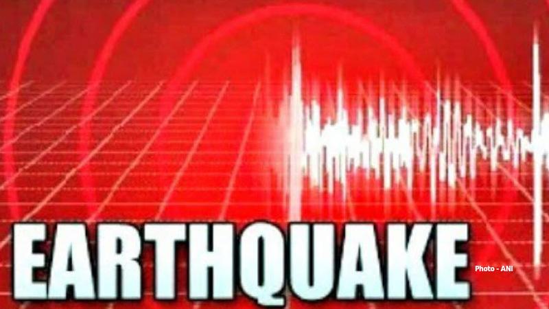 earthquake of 3.1 magnitude strikes himachal pradeshs kinnaur