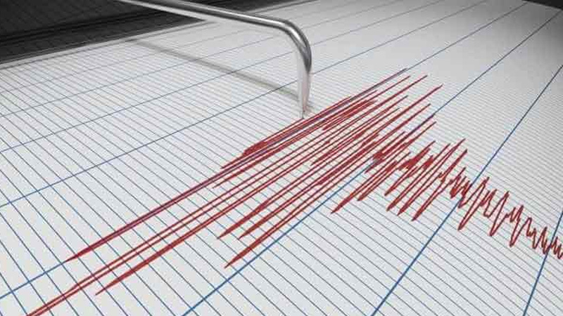 Earthquake in talala and gir village gujarat