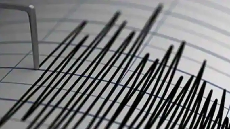 earthquake in kutch today