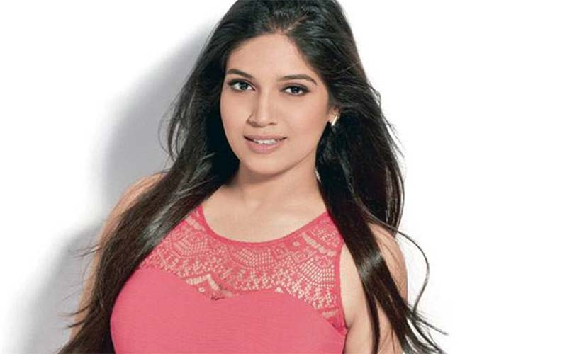 Entertainment bhumi pednekar