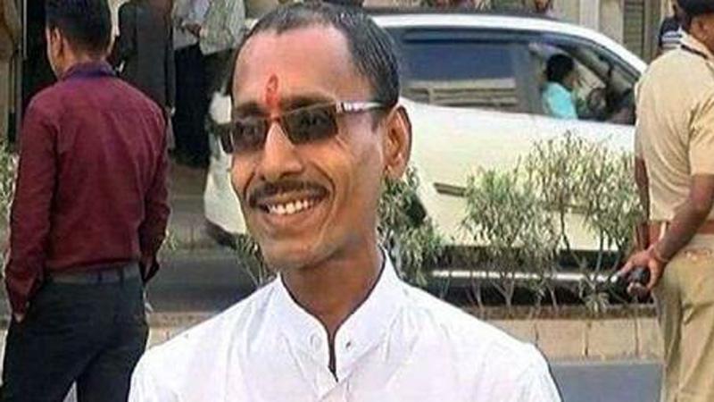 Panchmahal morva hadaf ex mla bhupendra khant death