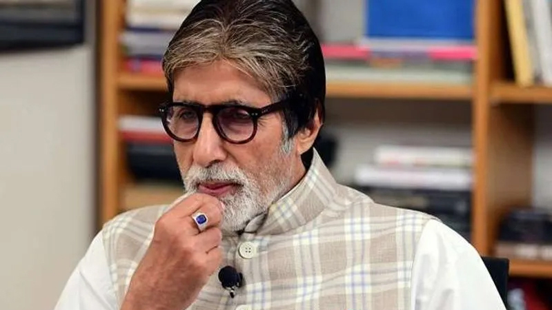amitabh Bachchan Tells About Meaning Of Good Friend