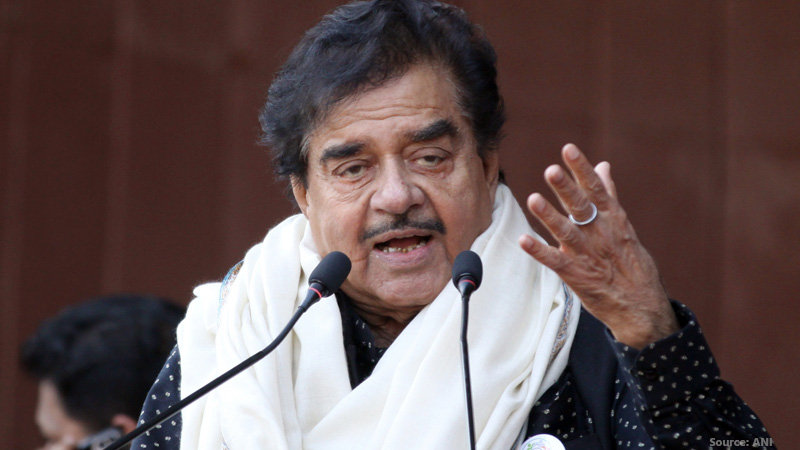 shatrughan sinha tweets on pm modi for the evacuation of students from coronavirus affected wuhan china