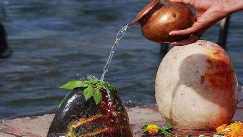 Shravan mass Shivling Billipatra Significance
