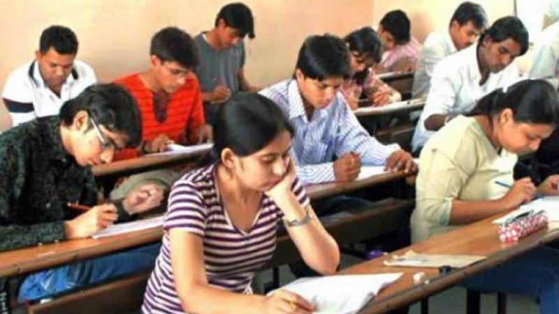Gujarat 11 lakhs candidates gave bin sachivalay exam for 3173 post