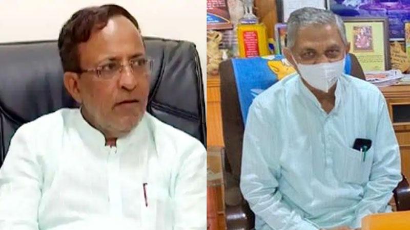 Gujarat by elections 2020 eight seats BJP Congress politics