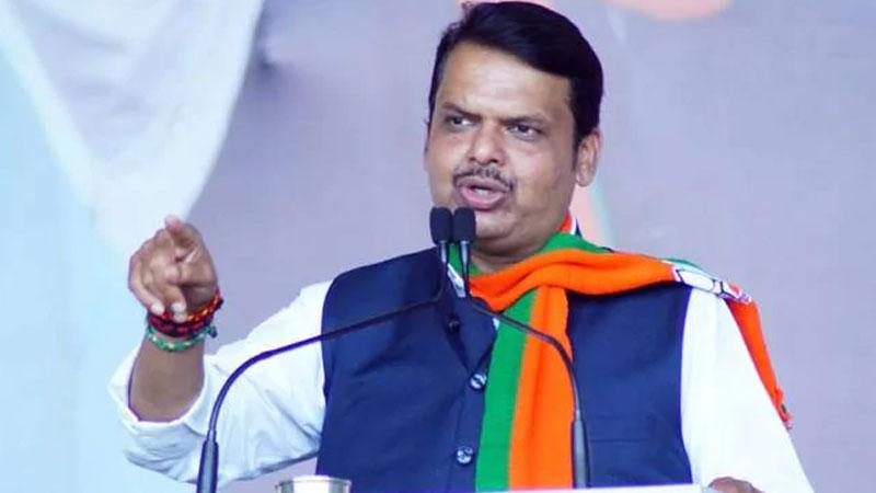devendra fadnavis BJP shivsena demand maharashtra cm post