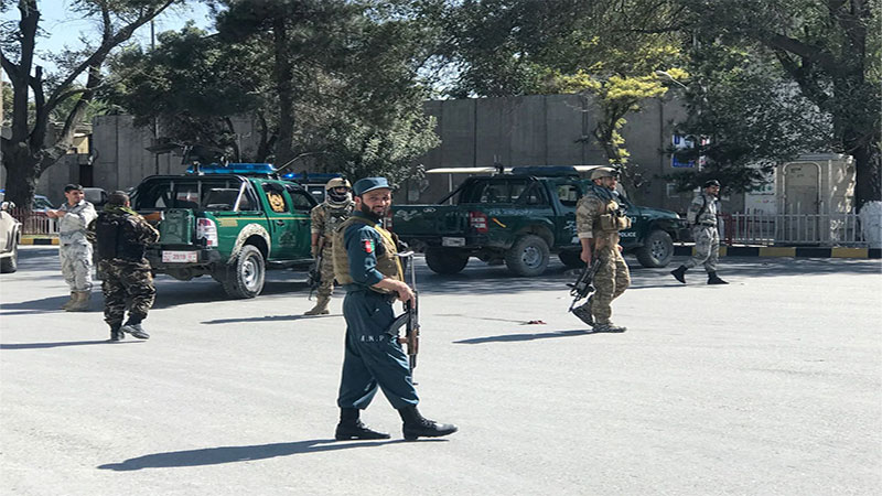 afghanistan suicide attack in president ashraf ghani s campaign gathering in parwan