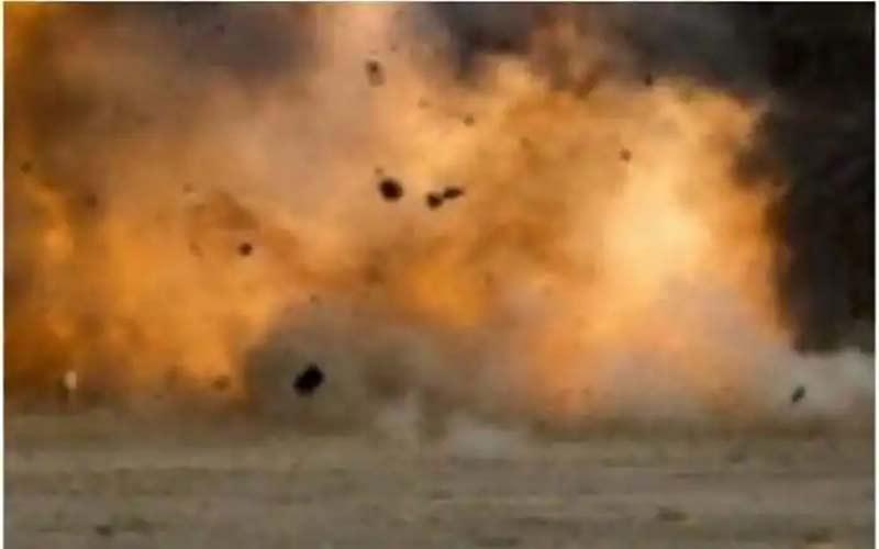 many people killed and several injured in a blast at quetta s hazarganji sabzi mandi pakistan