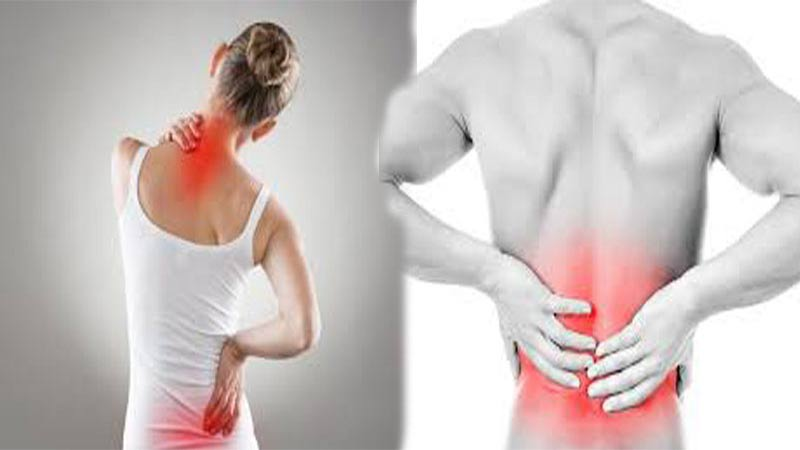 home remedies to get rid of muscle pain
