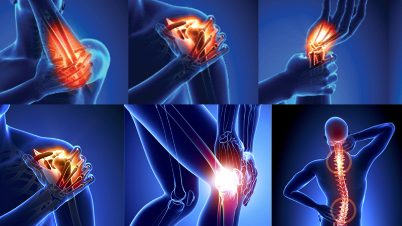 Best and effective home remedies to prevent joints pain