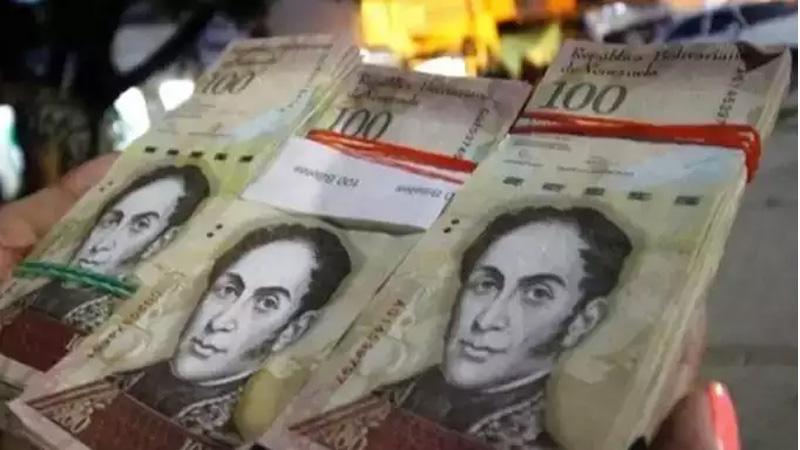 Venezuela to introduce 1-million-bolivar bill as inflation persists