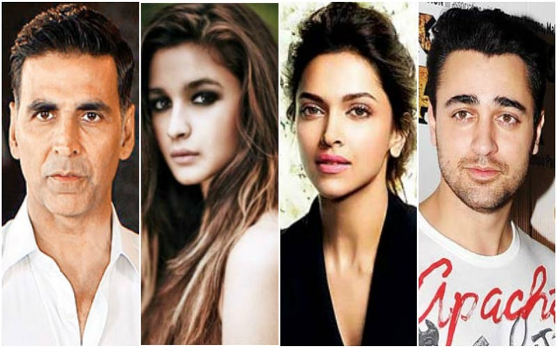 bollywood stars who can not give vote in indian loksabha election 2019