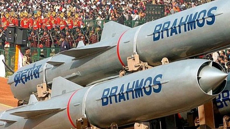 list of missiles india has tested in last two months