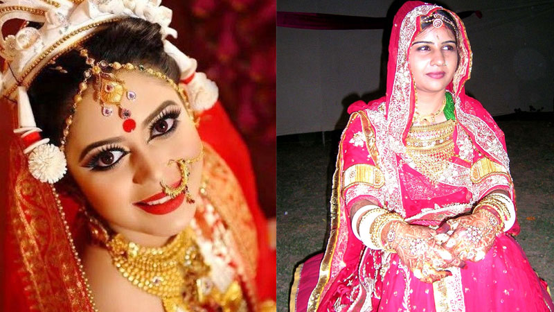 Wedding Special mistakes to avoid while choosing a bridal lehenga
