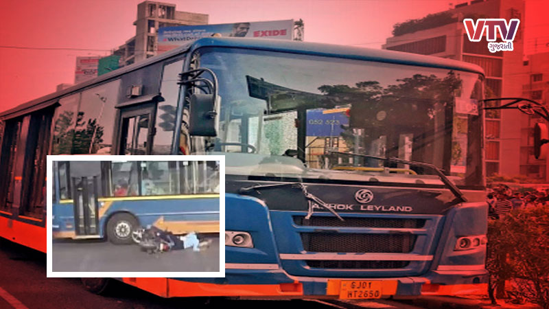 28 people lost their lives as BRTS accidents in 5 years