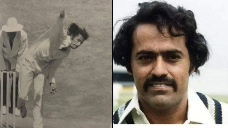 Former Indian cricketer in critical condition