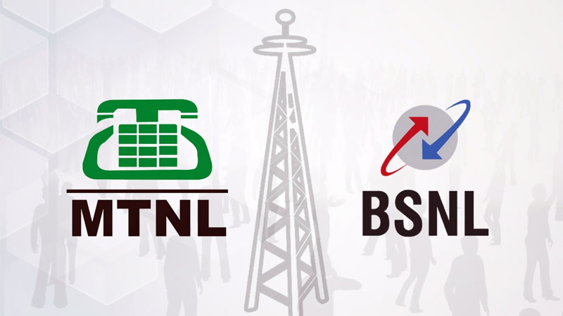 No Diwali for BSNL-MTNL employees