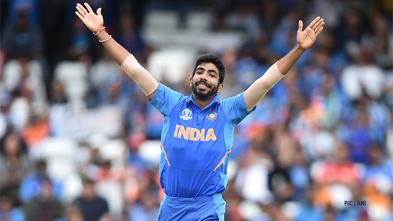 So will Bumrah marry this gorgeous South Indian actress?