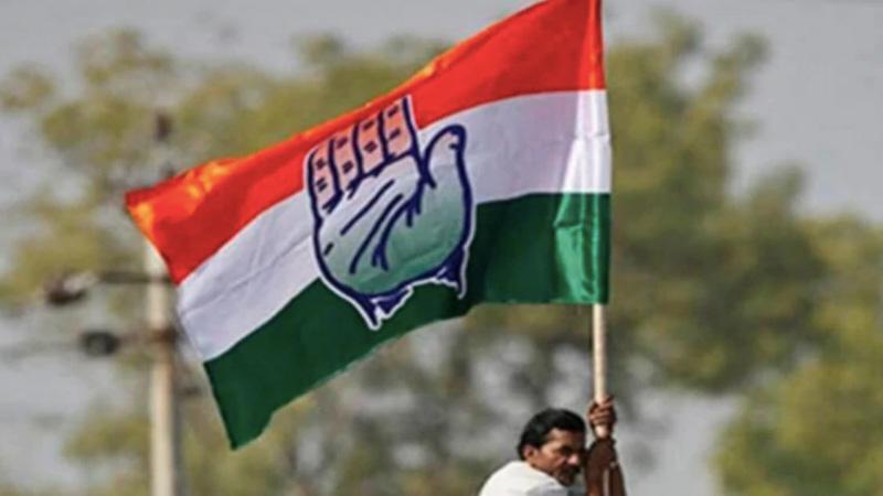Gujarat congress mlas reach Rajasthan Wild Winds Resort rajyasabha election