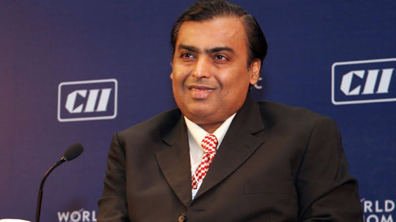 reliance to purchase stake in creative company group portico