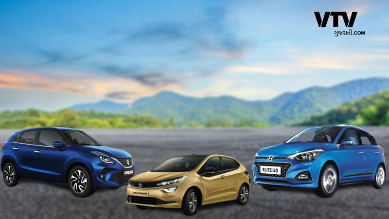 Tata Altroz comparison with maruti baleno and hyundai i20 features mileage and price