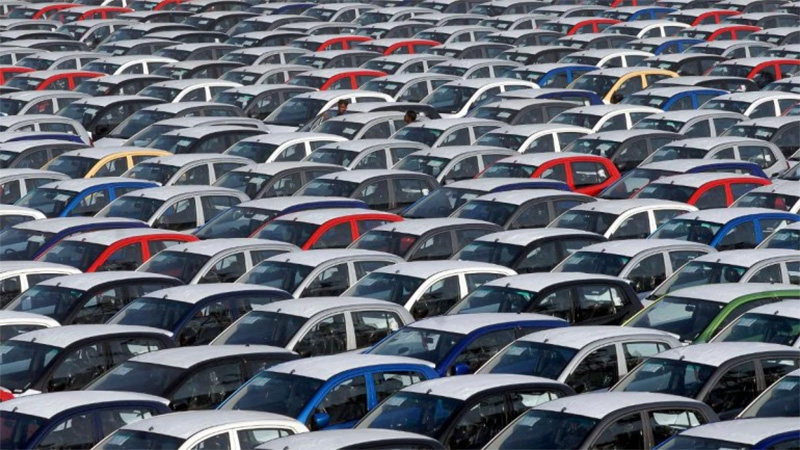 Business news Auto Industry Seeks 10% GST Rate Cut