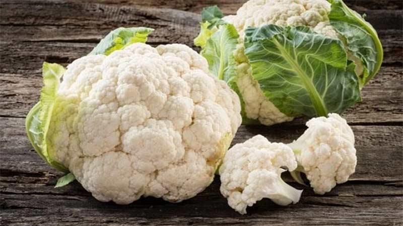 medicinal properties of cauliflower