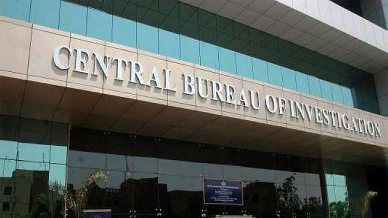 CBI Officer Accuses Senior Of Fake Encounter In Letter to PMO Office