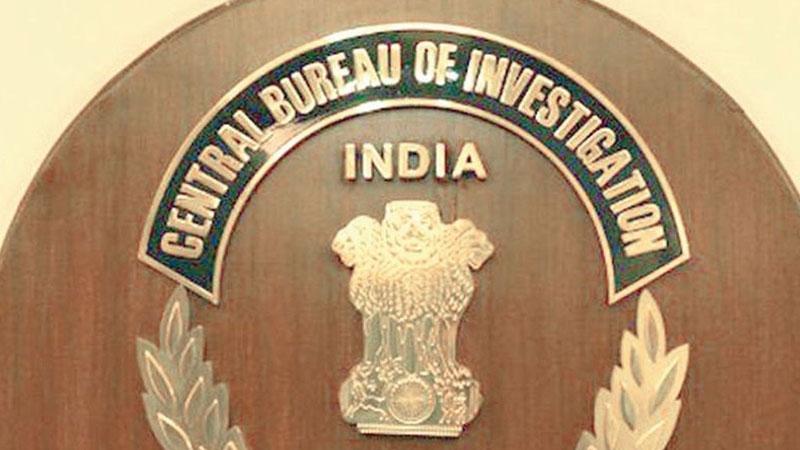 CBI Raids in gujarat loan defaulters