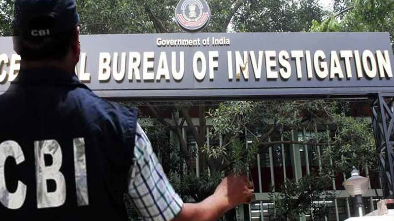 dairy product makers Kwality limited charged 1400 crore rupee bank loan case of fraud cbi searches at eight locations...