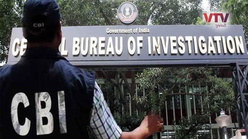 cbi arrests a senior railway engineering service officer
