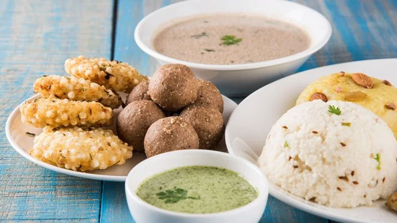 Navratri diet plan that can help you lose weight