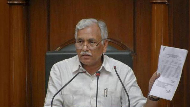 2015 rioting case: 6-month punishment to Delhi assembly speaker