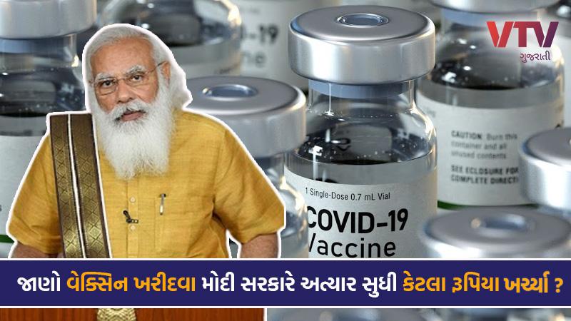 The Modi government has allocated Rs 35,000 crore for vaccines