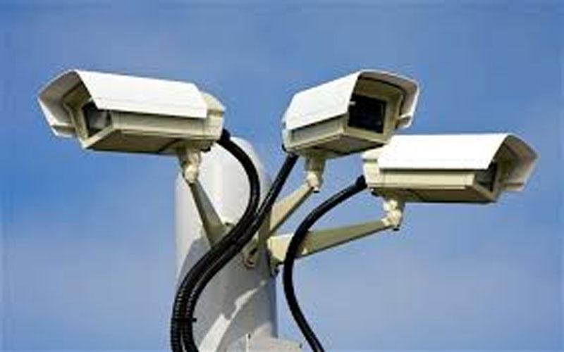 ગણેશ ઉત્સવ વચ્ચે વડોદરા પોલીસ સજ્જ  લગાવ્યા 400 CCTV કેમેરા