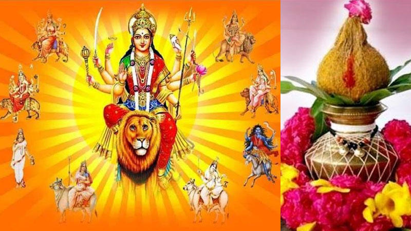 chaitra navratri start tomorrow