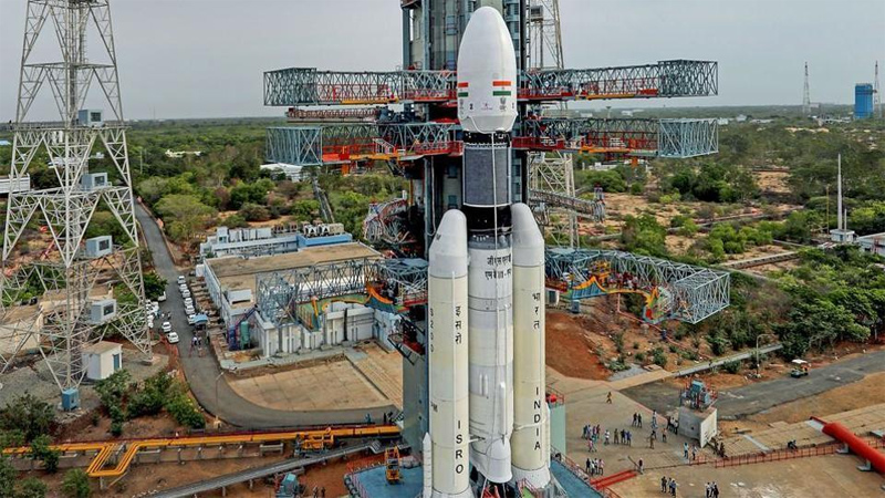 Chandrayaan-2 launch: Moon landing is tricky and challenging