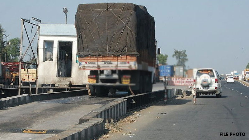 gujarat govt to shut down 16 rto border check posts