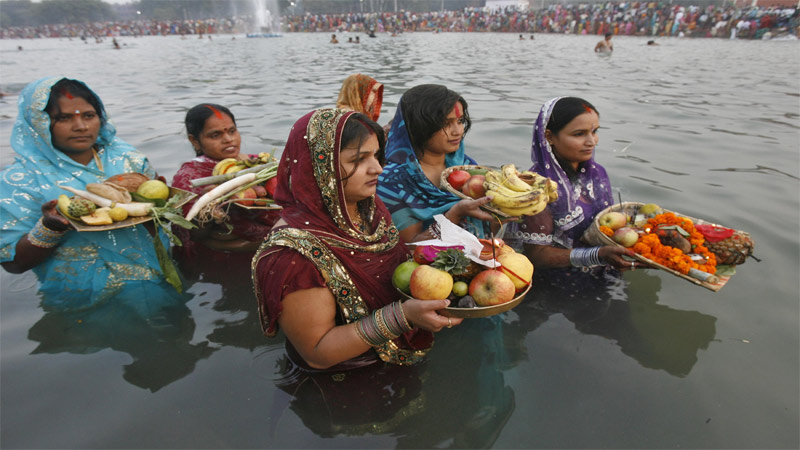 Know the Importance and pooja vidhi of Chhath Pooja