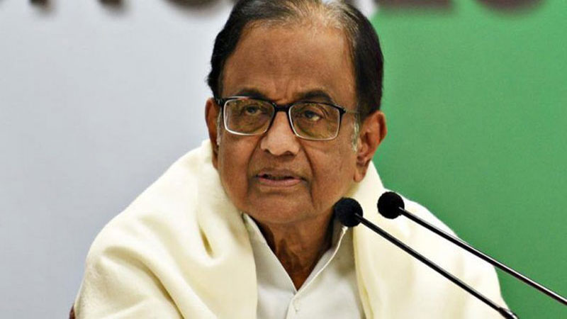 P Chidambaram Arrested in INX Media Scam Case, to Be Produced in CBI Court Today