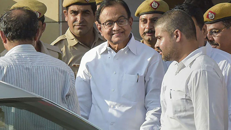 inx media case former finance minister p chidambaram demand western toilet spectacles security tihar jail