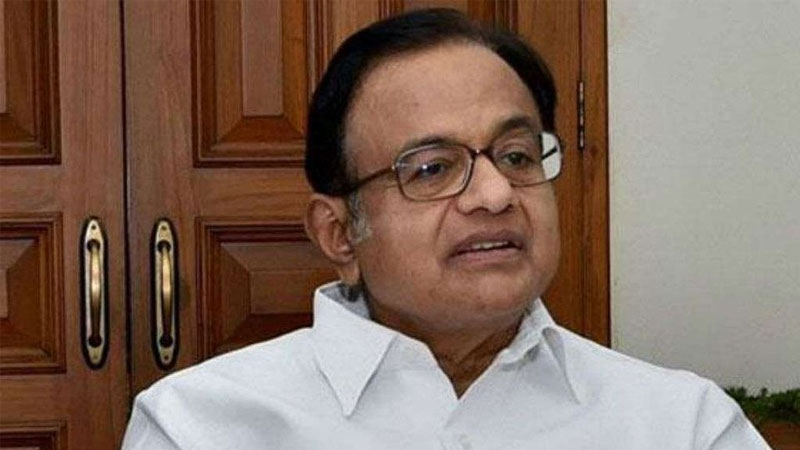 P Chidambaram Kingpin of INX media FIPB Approval Case CBI Questioning