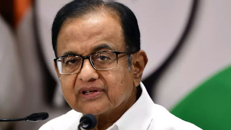 Yes Bank crisis Modi govt inability to regulate banks stands exposed says P Chidambaram