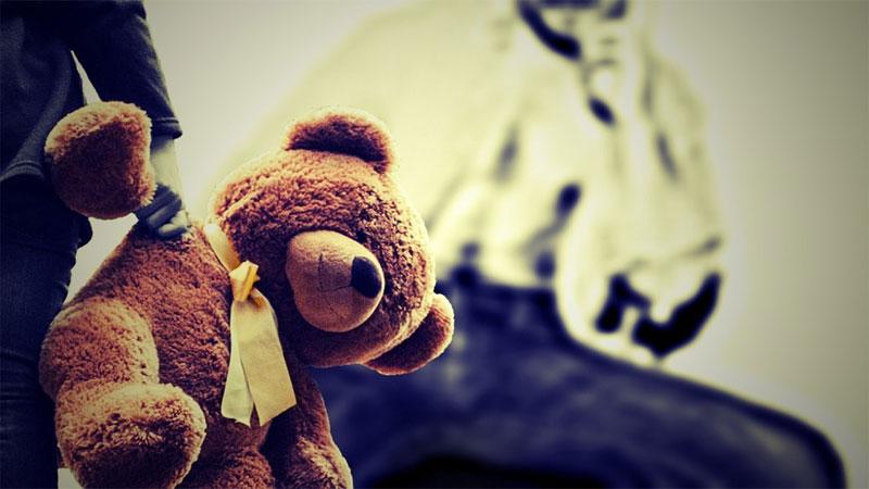 rape on girl child in mehsana Gujarat