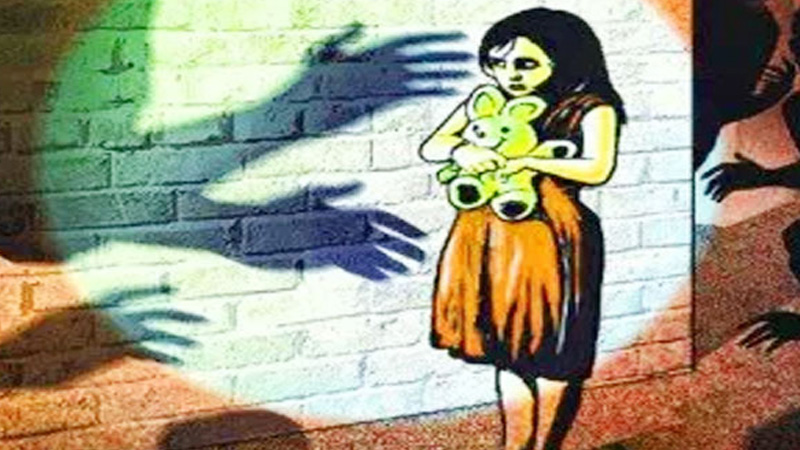 gujrat surat 80 percent accused of misdeed minor girls acquainted police conduct awareness campaign