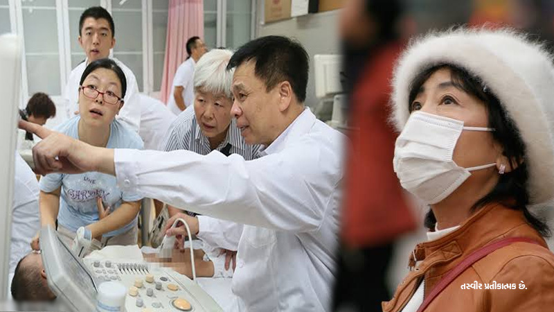 A dangerous Coronavirus is spreading from China