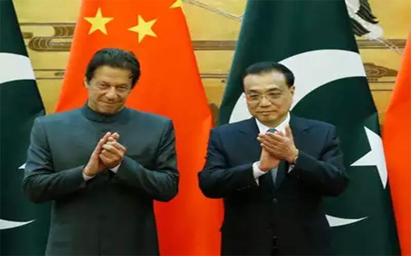 કંગાળ પાકિસ્તાનને ચીને આપ્યો સહારો  આર્થિક રીતે કરશે મદદ